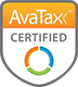 Avalara Certified Partner